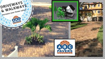 Permalink to: Paver Driveways – Walkways