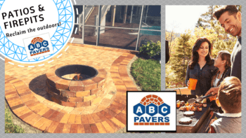 Permalink to: Patio Pavers & Firepits